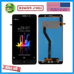 Replacement For ZTE Blade Z Max Z982 LCD Touch Screen Digiti
