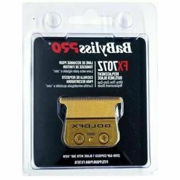 BaByliss PRO Replacement GoldFX Blade FX707Z for Skeleton Go