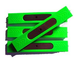 "6"" Replacement Razor Blades for Triumph,Unger , Ettore , Scr"