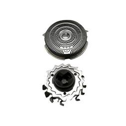 Replacement Stainless Steel Shaver Heads Blades for Philips
