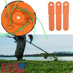 Replacement Trimmer Head Gas Electric Weedeater Weed Eater B