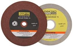 Replacement Wheels for the 120 Volt Circular Saw Blade Sharp