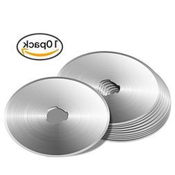 rotary cutter blades patchwork circular