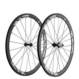 ICAN Carbon Road Bike 700C Wheels Clincher 38mm Rim Sapim CX