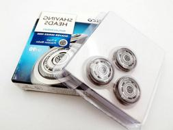 Shaver Razor Replacement Blades SH90/52 for Philips Norelco