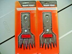 Black & Decker 3 inch Shear Replacement Blade NEW - Fits GS7