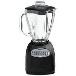 Oster Simple Blend 200 Blender - Black - Glass Jar 006684-00