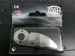 Original Spare Part for Felco 10 Garden shears : Spare blade