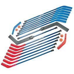 spectrum aluminum hockey