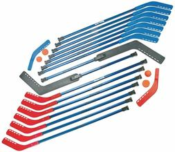 "Spectrum S&S Worldwide Aluminum Hockey Pack, 42"""