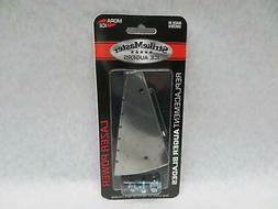 strikemaster replacement lazer mag blades