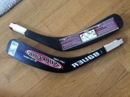 Bauer Supreme RB 330 Lindros Jr Harpoon Ice Hockey Stick Bla