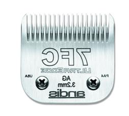 ultraedge 7f detachable replacement clipper blade 64121
