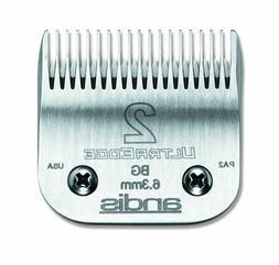 Andis Ultraedge Size 2 Soft Graduation Blade 6.3mm
