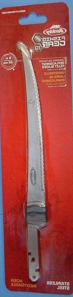 Berkley Universal Replacement Blade, 8-Inch