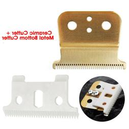 2 IN 1 Ceramic Cutter Blade T-outliner Replace Blade For And