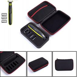 US Carrying Case for Philips Norelco OneBlade Electric Shave