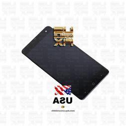 US For ZTE Blade X LTE Z965 LCD Display Touch Screen Digitiz