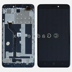 US Display LCD Touch Screen Digitizer Replacement For ZTE Bl