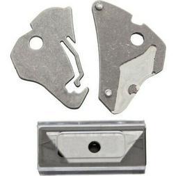 KeyBar UT-TL MUT Insert Titanium Razor Utility Tool + 10 Rep