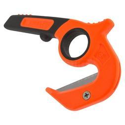 Vital Zip Knife, Black/Orange Handle - M - 31-002745