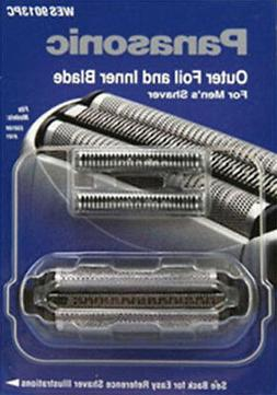 Panasonic WES9013PC Foil/Blade Combo