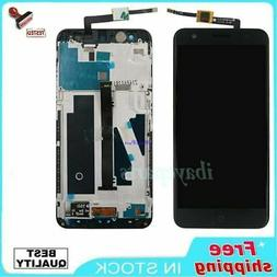 For ZTE Blade V7 LCD Display Screen Touch Digitizer Replacem