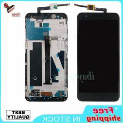 For ZTE Blade V7 LCD Screen Display Touch Digitizer Replacem